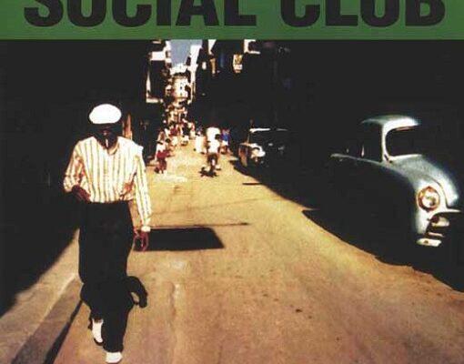 "Projekcija filma ""Buena Vista Social Club"""