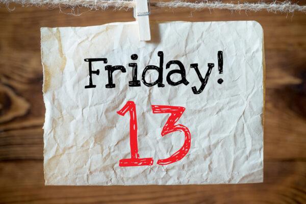 Zašto petak 13. uliva toliki strah