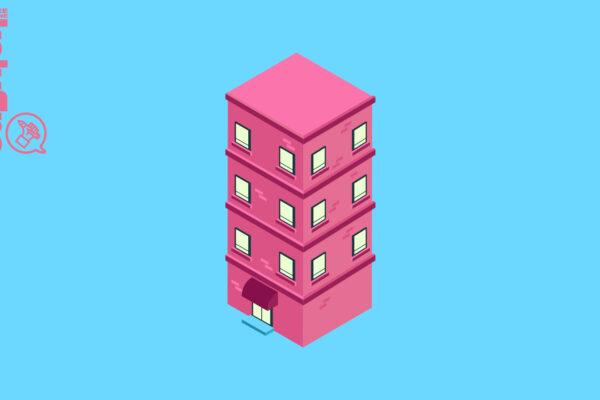 Sindrom visokih zgrada