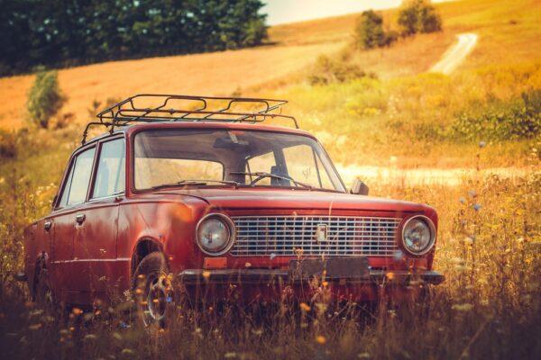 Koliko je star vozni park u Srbiji?