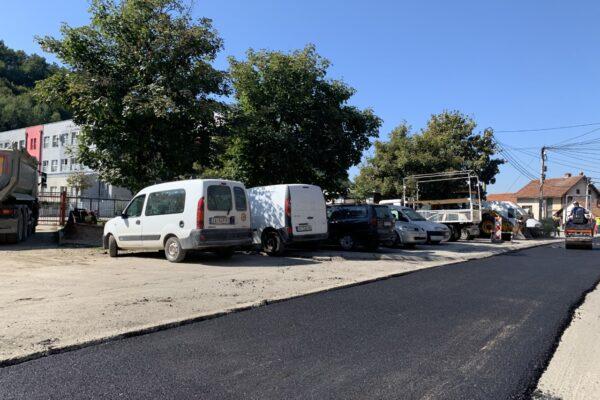 Zatvorena Nemanjina ulica
