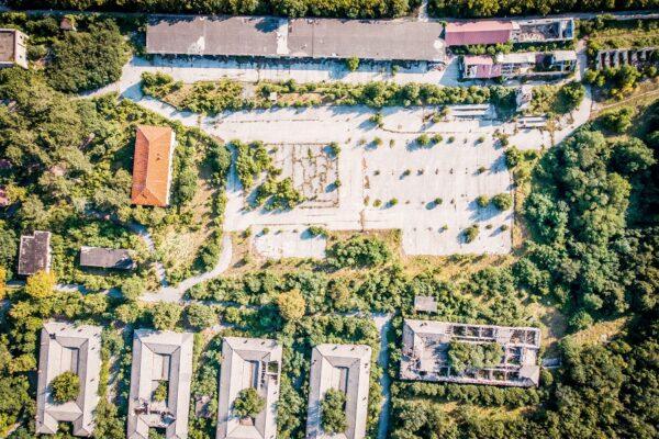 Na prodaju vojni kompleksi u Užicu, Novom Sadu, Smederevu