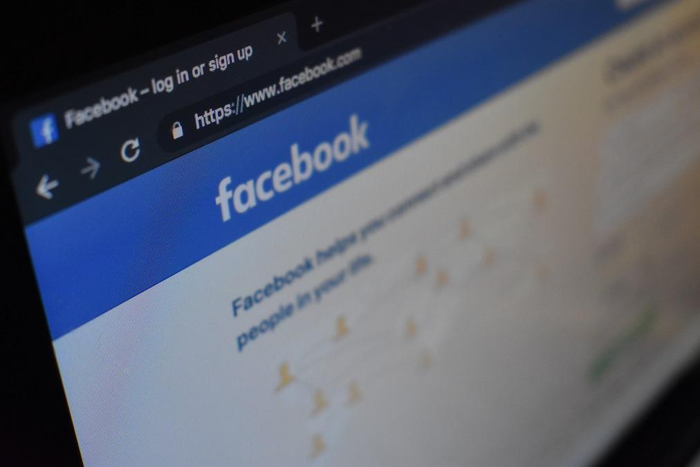 Nova Facebook aplikacija