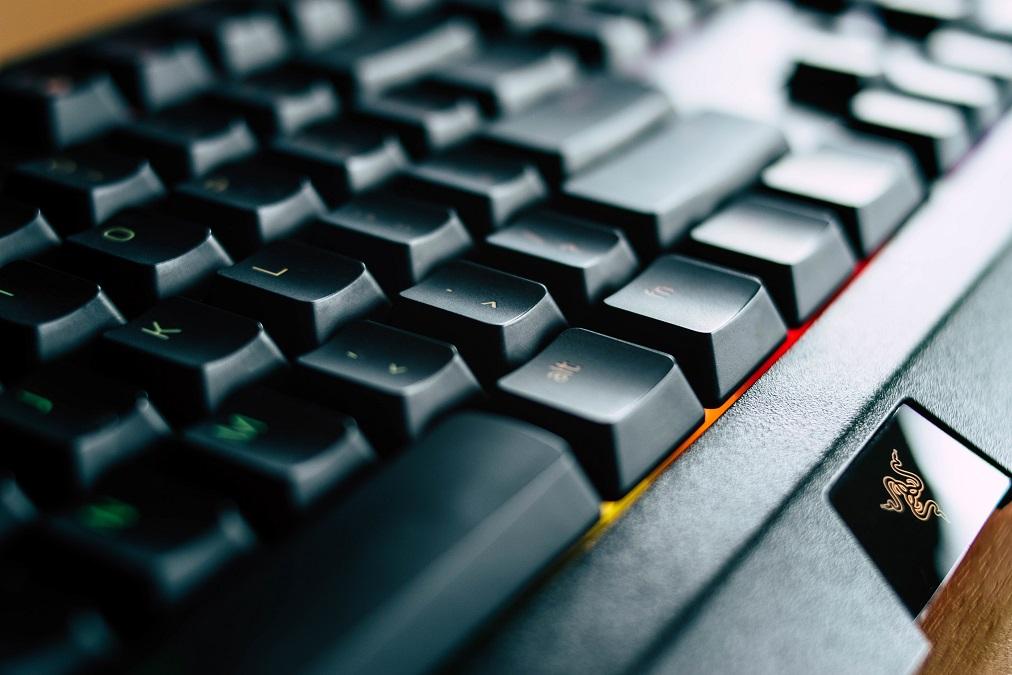 Kako da pravilno očistite tastaturu