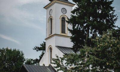crkva sevojno